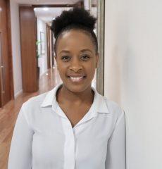 Fiona Nalwoga