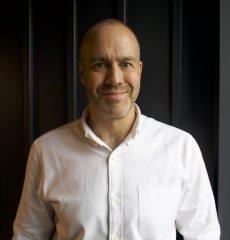 Nick Mather